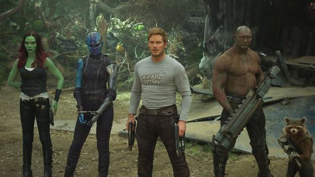 Tại sao DC luôn lép vế so với Marvel tại mặt trận phòng vé? - Ảnh 3.