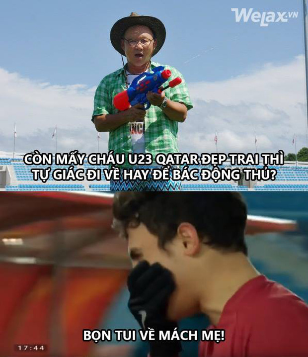 Uzbekistan hãy dè chừng Việt Nam, vì ông trùm Park Hang Seo đã sẵn sàng rồi đây! - Ảnh 6.