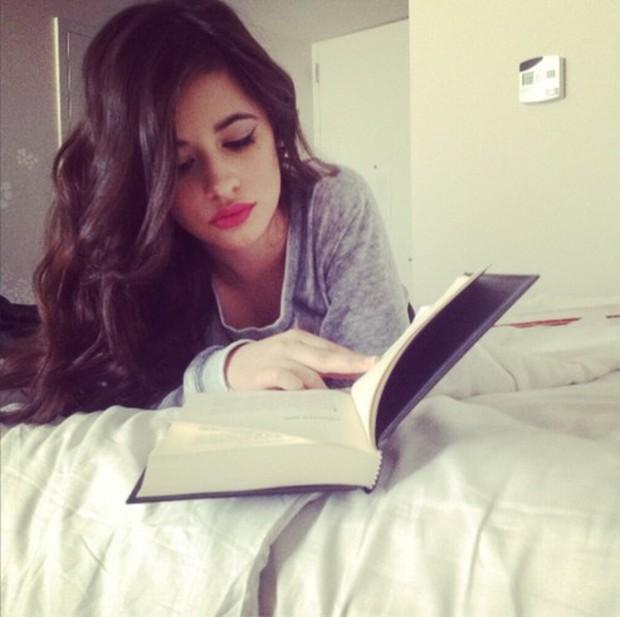 15 sự thật thú vị về Camila Cabello - chủ nhân hit Havana, hiện tượng mới của làng nhạc thế giới - Ảnh 16.