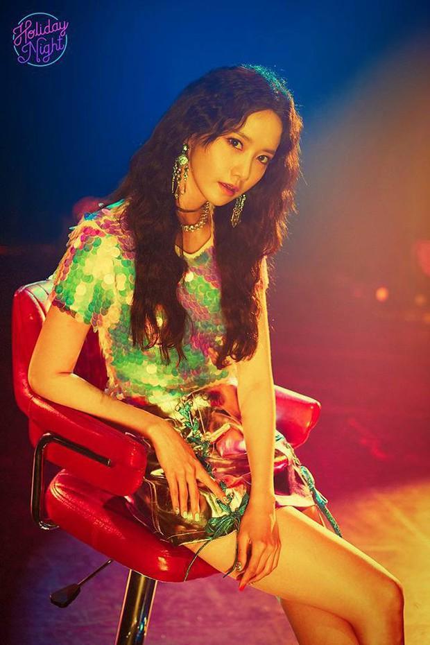 Trẻ trung lại vui tính, chị Mỹ Tâm xào rau có đụng hàng với Min và Yoona cũng là lẽ thường - Ảnh 6.