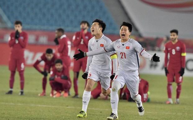 Bộ Ngoại giao đề nghị Trung Quốc đảm bảo an ninh cho cổ động viên Việt Nam sang cổ vũ U23 - Ảnh 1.