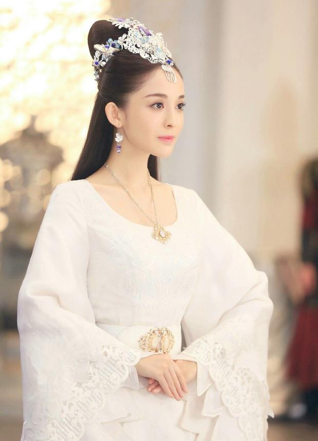 Mỹ nhân độc nhất trong lịch sử Trung Hoa khi làm Hoàng hậu ở 2 nước khác nhau: được lập 7 lần, bị phế 5 lần - Ảnh 2.