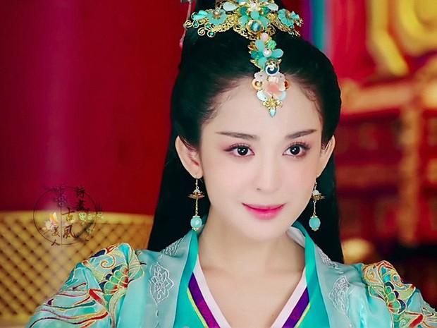 Mỹ nhân độc nhất trong lịch sử Trung Hoa khi làm Hoàng hậu ở 2 nước khác nhau: được lập 7 lần, bị phế 5 lần - Ảnh 5.