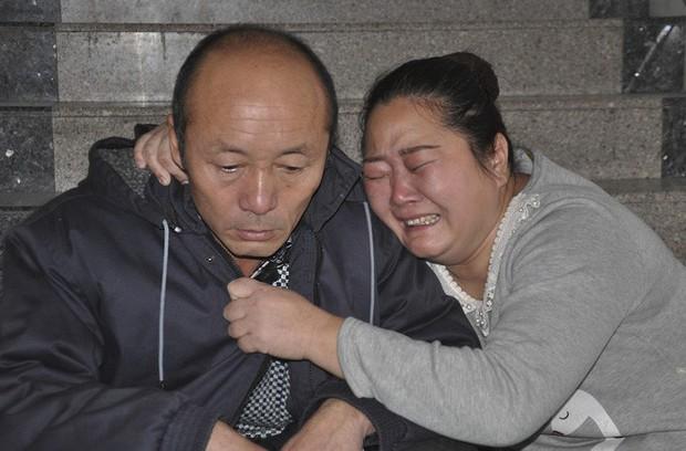 Kết hôn xong phát hiện vợ mắc bệnh nan y, chồng chẳng thèm chăm lo mà mang vợ về trả tận tay mẹ đẻ - Ảnh 6.