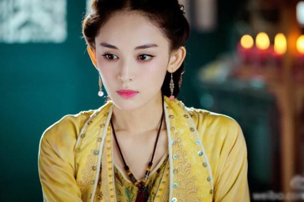 Mỹ nhân độc nhất trong lịch sử Trung Hoa khi làm Hoàng hậu ở 2 nước khác nhau: được lập 7 lần, bị phế 5 lần - Ảnh 7.