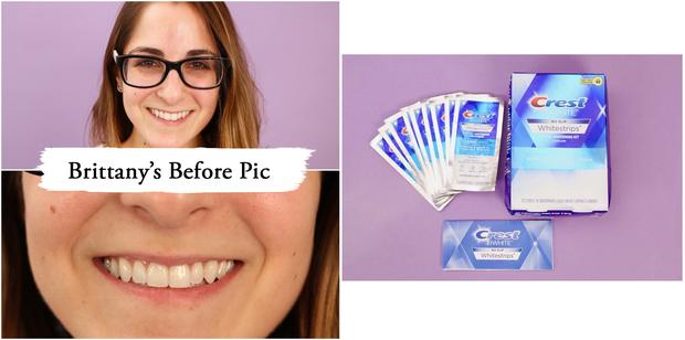 Thử làm trắng răng với 2 sản phẩm đắt và rẻ tiền, 2 cô nàng này đã nhận được kết quả thú vị - Ảnh 2.