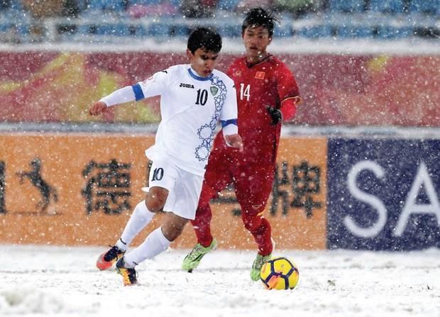Thua ở phút cuối hiệp phụ, U23 Việt Nam vẫn là những người hùng của cả đất nước - Ảnh 4.