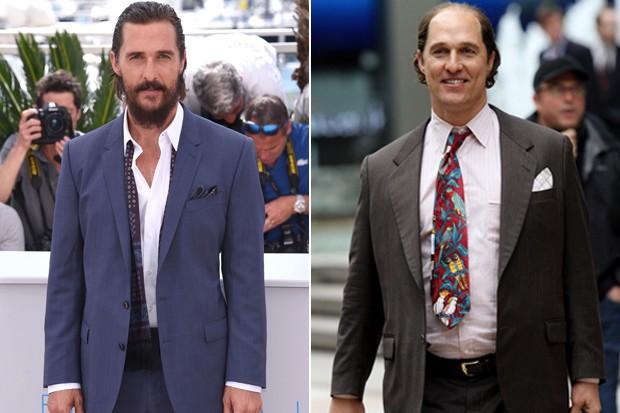 10 vai diễn khiến các diễn viên Hollywood phải thay đổi cân nặng đến chóng mặt - Ảnh 3.