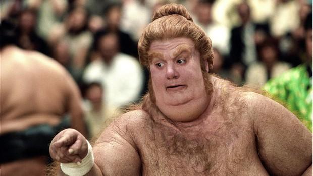 10 vai diễn khiến các diễn viên Hollywood phải thay đổi cân nặng đến chóng mặt - Ảnh 8.