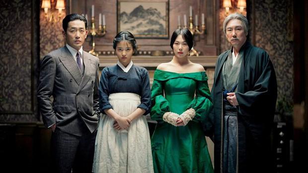 Không chỉ diễn viên và sao Kpop, Hàn Quốc giờ còn xuất khẩu cả đạo diễn - Ảnh 1.