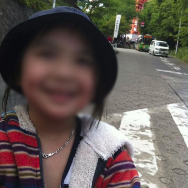 Cha bé Nhật Linh đi vận động chữ ký tại Nhật Bản, tiếp tục đòi công lý cho con gái - Ảnh 3.