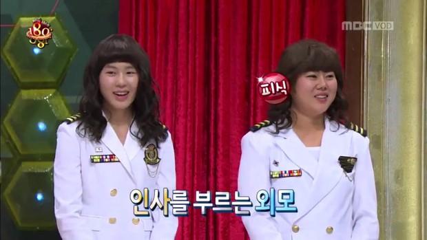Ai là thành viên chăm giả gái nhất Wanna One khi đi show thực tế? - Ảnh 4.