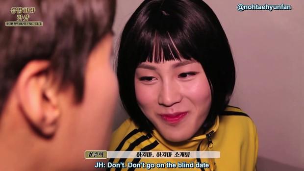 Ai là thành viên chăm giả gái nhất Wanna One khi đi show thực tế? - Ảnh 6.