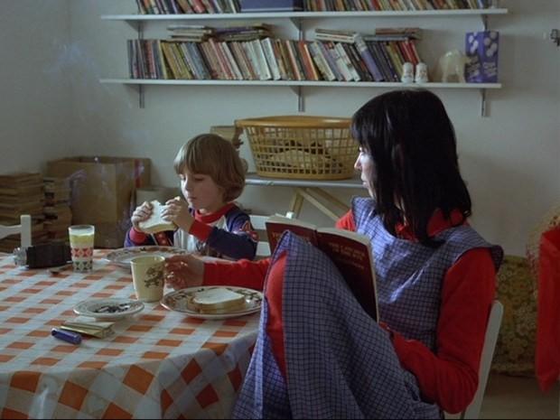 """Bắt trend làm phim hậu truyện, biểu tượng kinh dị """"The Shining"""" cũng được hồi sinh - Ảnh 2."""