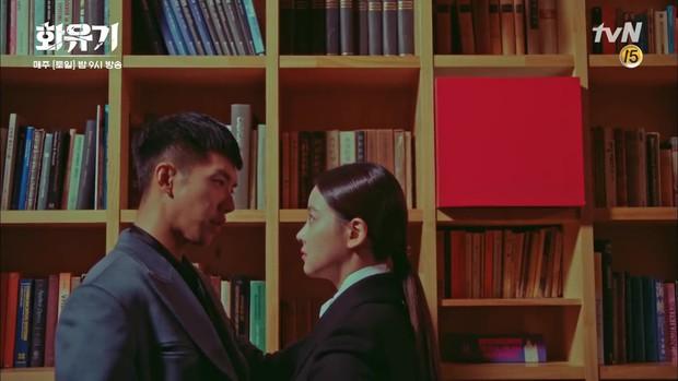 Hoa Du Ký: Khán giả tổn thọ mất 90 phút vì nữ chính không còn là Tam Tạng - Ảnh 15.
