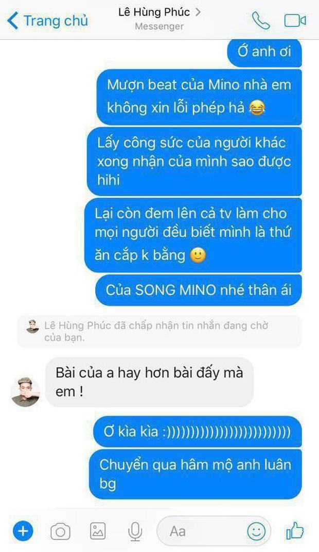 Nghi vấn Phúc Bồ và Hà Lê đạo nhạc Mino (WINNER) bị lên trang tin Kpop lớn - Ảnh 2.