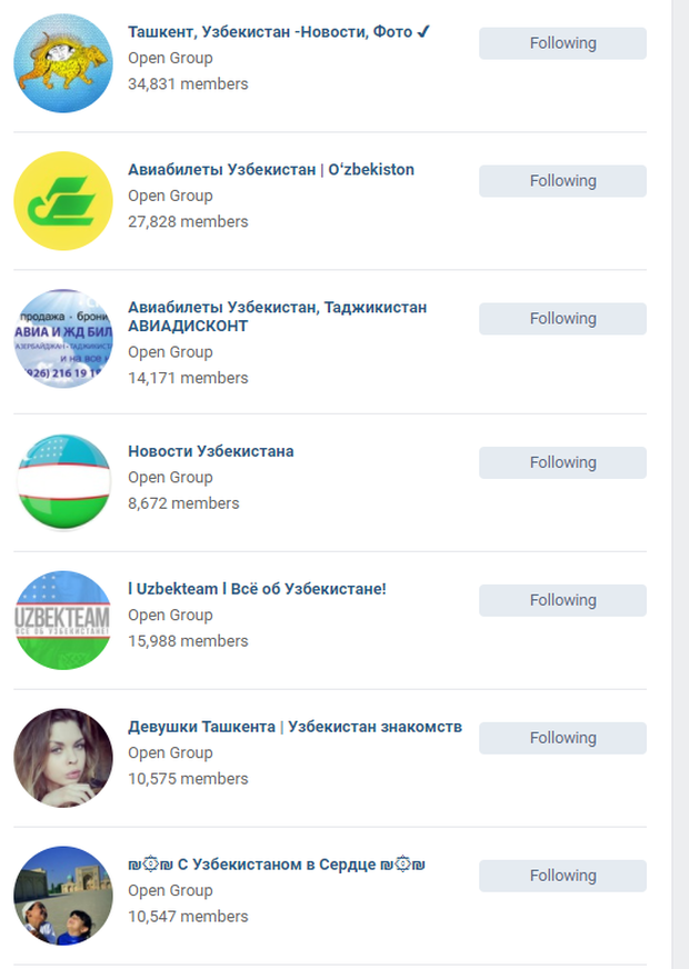 Hóa ra, đây là lí do người dân Uzbekistan không ăn mừng rầm rộ trên Facebook dù đội U23 chiến thắng! - Ảnh 1.