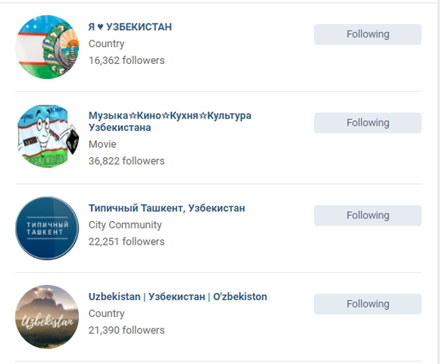 Hóa ra, đây là lí do người dân Uzbekistan không ăn mừng rầm rộ trên Facebook dù đội U23 chiến thắng! - Ảnh 2.