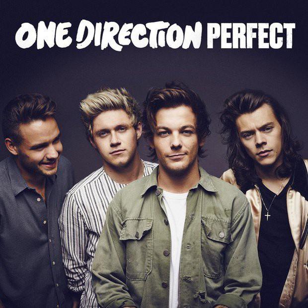 5 ca khúc cũng hoàn hảo từ tựa đề như bản hit ngọt ngào của Ed Sheeran - Ảnh 6.