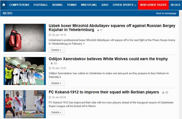 Vô địch AFC, thế nhưng ở ngay quê nhà, báo chí và người dân lại không mấy mặn mà với chiến thắng của U23 Uzbekistan - Ảnh 1.