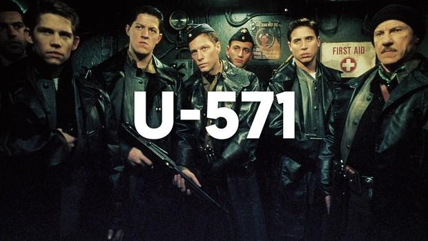 Khi lịch sử nhân loại hoàn toàn bị bẻ cong trong 10 bộ phim này - Ảnh 11.