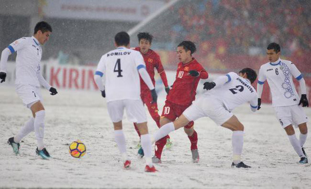 Người Việt ở Thái sau trận chung kết: Cảm ơn U23 Việt Nam, các em đã mang đến cho người hâm mộ những giây phút tuyệt vời nhất - Ảnh 1.