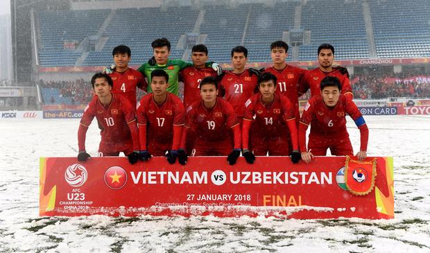 Báo Thái gọi bóng đá Việt Nam là Vàng ròng Đông Nam Á, sang trang mới rạng rỡ - Ảnh 1.