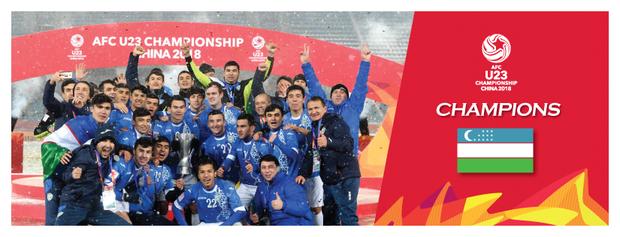 Fanpage AFC thay cover đội thắng, giữa hàng trăm bình luận lọt thỏm 4 chia sẻ của fan Uzbekistan nhưng đó đều là lời khen cho Việt Nam! - Ảnh 1.