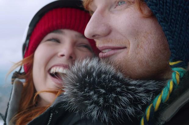 5 ca khúc cũng hoàn hảo từ tựa đề như bản hit ngọt ngào của Ed Sheeran - Ảnh 1.