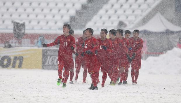 Báo Thái gọi bóng đá Việt Nam là Vàng ròng Đông Nam Á, sang trang mới rạng rỡ - Ảnh 3.