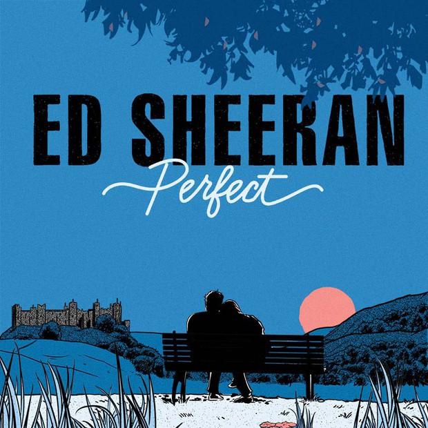 5 ca khúc cũng hoàn hảo từ tựa đề như bản hit ngọt ngào của Ed Sheeran - Ảnh 4.