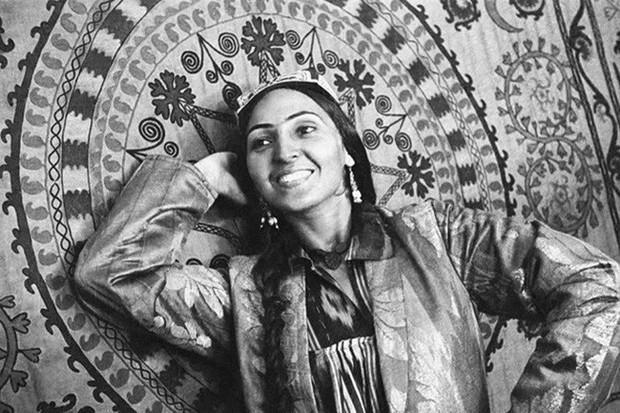 Chùm ảnh quý hiếm về nước Uzbekistan Xô viết hồi đầu và giữa thế kỷ 20 - Ảnh 4.