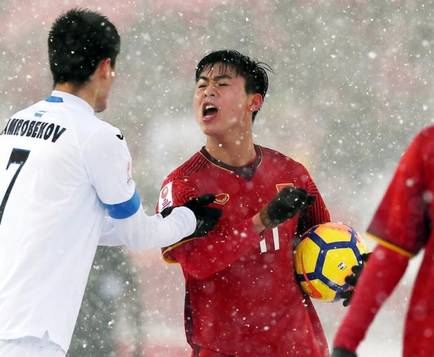 Báo Thái gọi bóng đá Việt Nam là Vàng ròng Đông Nam Á, sang trang mới rạng rỡ - Ảnh 4.