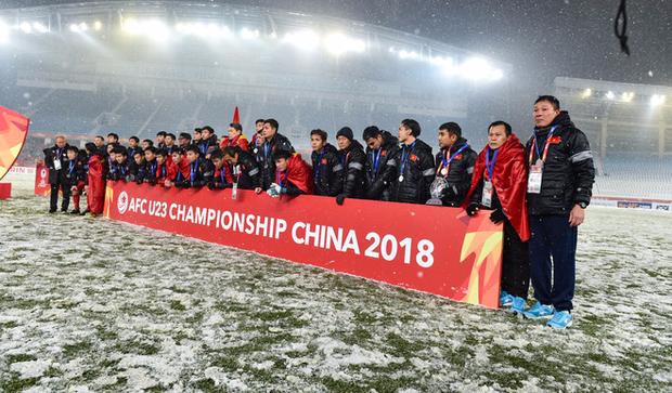 Báo Thái gọi bóng đá Việt Nam là Vàng ròng Đông Nam Á, sang trang mới rạng rỡ - Ảnh 5.