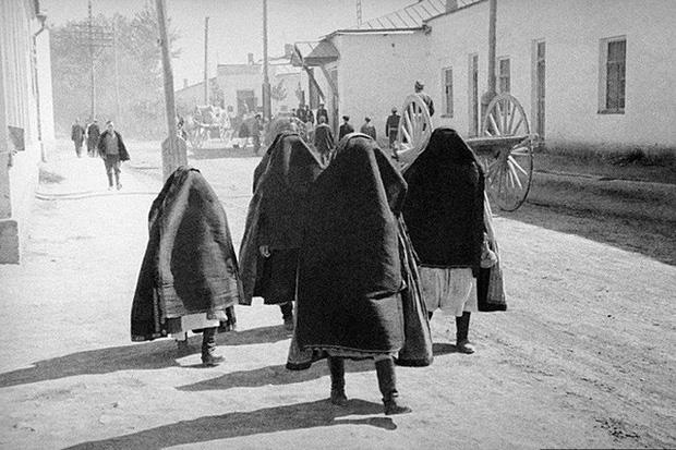 Chùm ảnh quý hiếm về nước Uzbekistan Xô viết hồi đầu và giữa thế kỷ 20 - Ảnh 9.