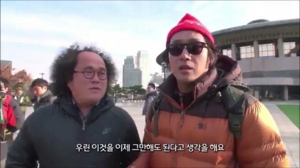 Đây là thói quen khó bỏ của hàng triệu người Hàn mà sao hạng A này quyết sửa bằng được - Ảnh 5.