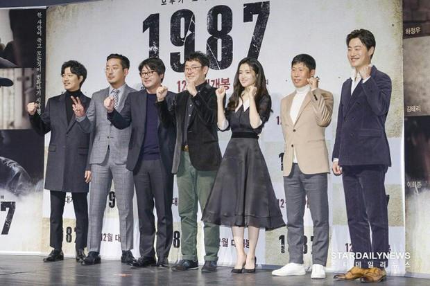 Đây là thói quen khó bỏ của hàng triệu người Hàn mà sao hạng A này quyết sửa bằng được - Ảnh 10.