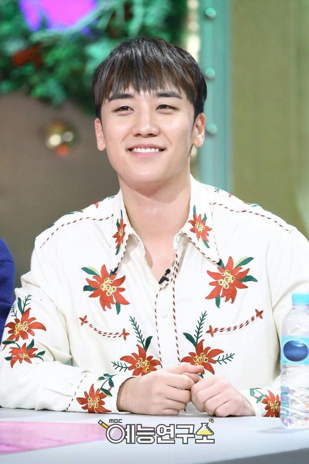 Seungri (Big Bang) đăng clip nói tiếng Việt chúc mừng U23 Việt Nam: Việt Nam vô địch - Ảnh 5.