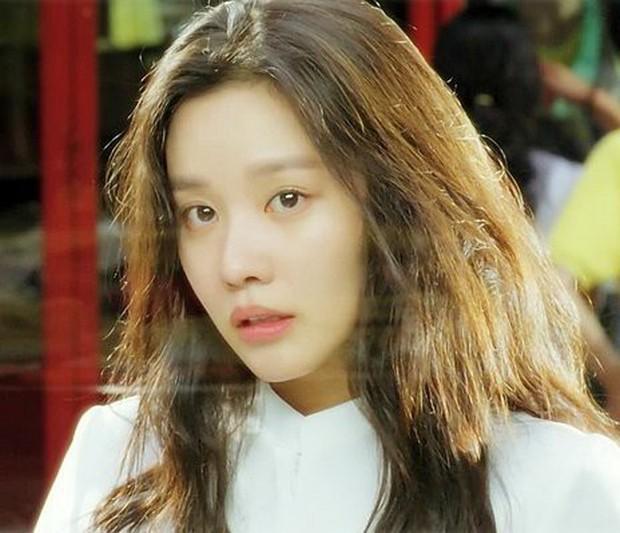 Netizen Hàn xuýt xoa vì 4 mĩ nhân đẹp đến mức bất thường của màn ảnh những năm 2000 - Ảnh 4.