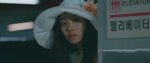 Netizen Hàn xuýt xoa vì 4 mĩ nhân đẹp đến mức bất thường của màn ảnh những năm 2000 - Ảnh 6.