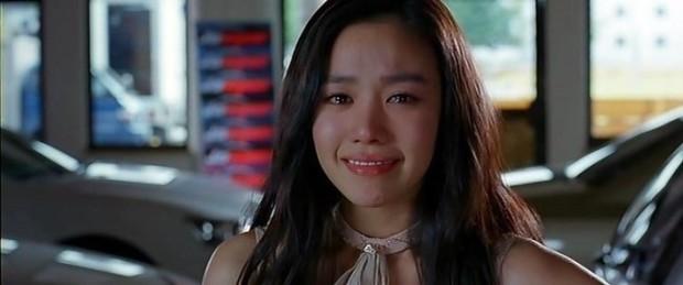 Netizen Hàn xuýt xoa vì 4 mĩ nhân đẹp đến mức bất thường của màn ảnh những năm 2000 - Ảnh 7.