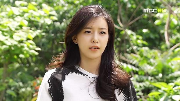 Netizen Hàn xuýt xoa vì 4 mĩ nhân đẹp đến mức bất thường của màn ảnh những năm 2000 - Ảnh 11.