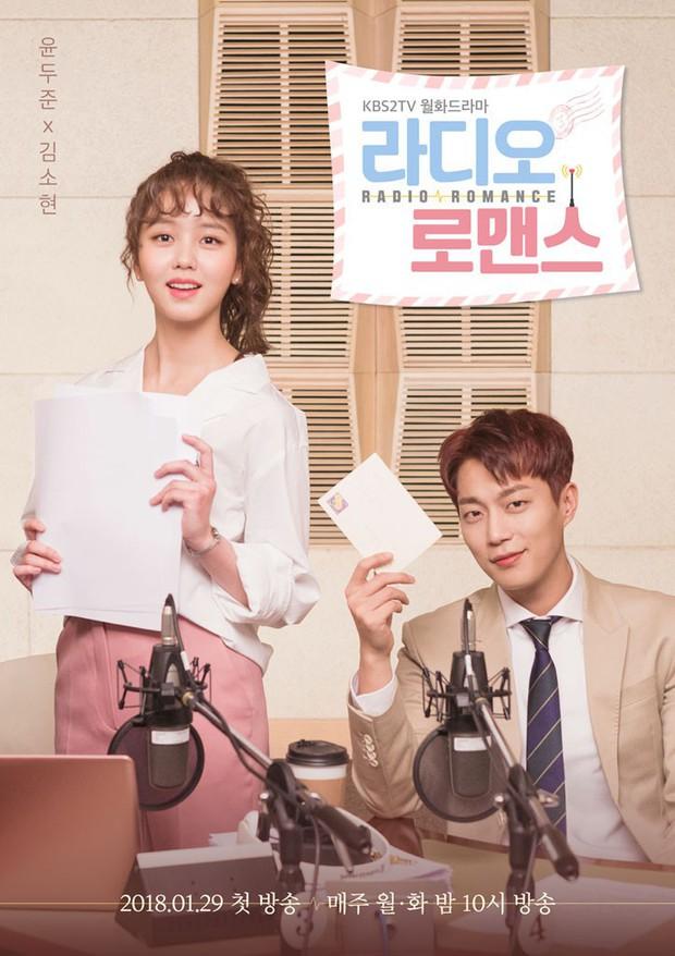 Radio Romance khởi đầu tương đối, Yoon Doo Joon và Kim So Hyun được khen ngợi - Ảnh 1.