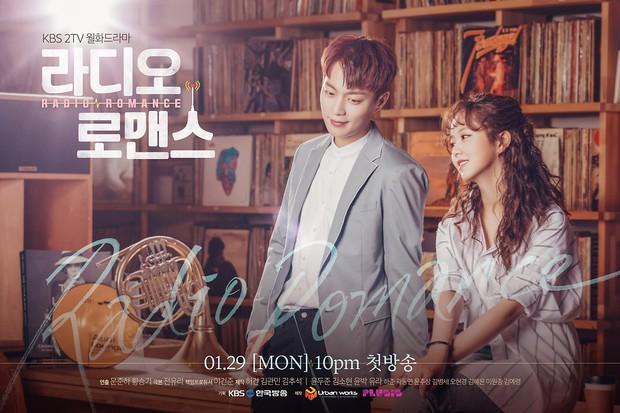 Không chỉ Hoa Du Ký, mọt phim Hàn hiện đang cực hóng phim mới của Kim So Hyun - Ảnh 1.