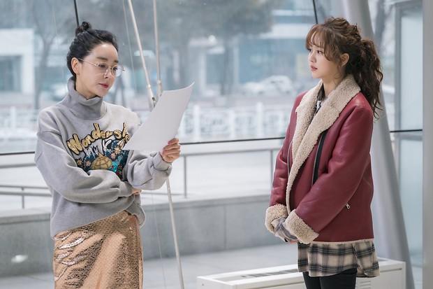 Không chỉ Hoa Du Ký, mọt phim Hàn hiện đang cực hóng phim mới của Kim So Hyun - Ảnh 6.