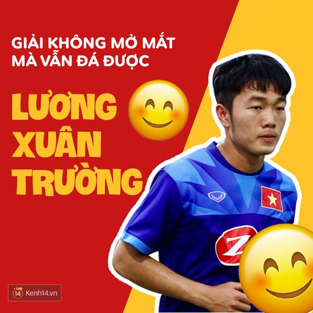 Loạt giải thưởng phụ bá đạo do fan bình chọn cho đội tuyển U23 Việt Nam - Ảnh 1.