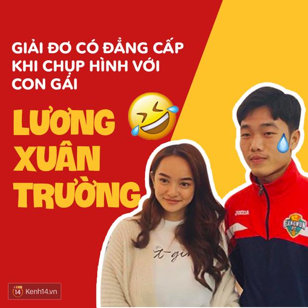 Loạt giải thưởng phụ bá đạo do fan bình chọn cho đội tuyển U23 Việt Nam - Ảnh 7.
