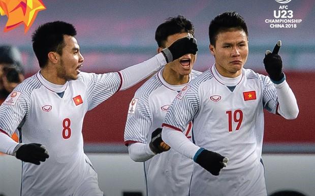 U23 Việt Nam: Đã đến lúc để chúng ta tự hào về một đội tuyển rất văn minh của thế hệ mới! - Ảnh 7.