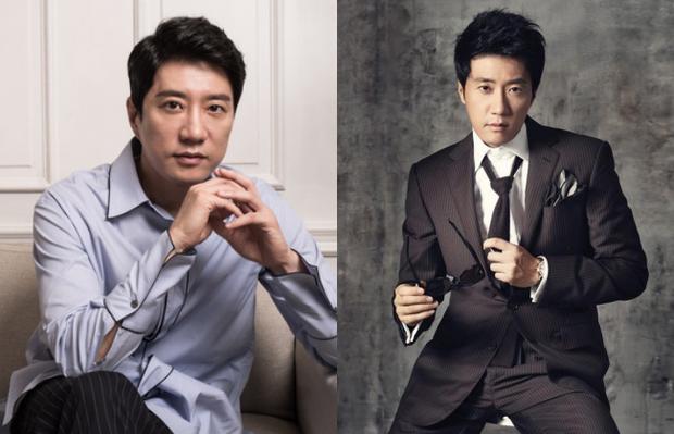 Bỏ qua cả Park Seo Joon và Jin Goo, nữ thần Hậu duệ mặt trời bất ngờ chọn tài tử U50 là mẫu hình lý tưởng - Ảnh 5.