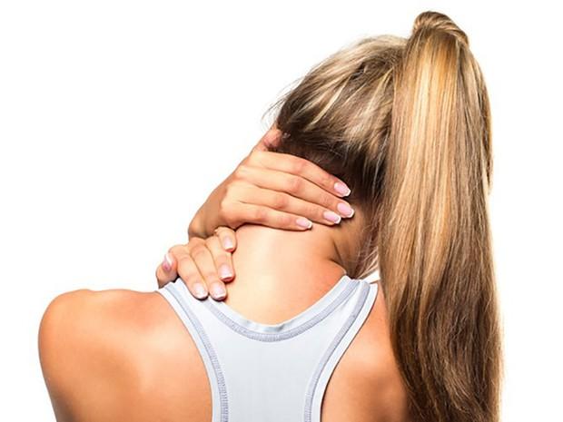 Phương pháp chữa đau cổ dễ làm tại nhà - Ảnh 5.